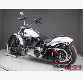 2016 Harley-Davidson Softail for sale 201018682