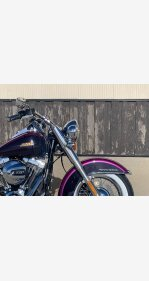 2016 Harley-Davidson Softail Deluxe for sale 201025365