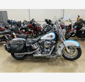 2016 Harley-Davidson Softail for sale 201034181