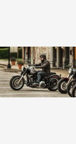 2016 Harley-Davidson Softail for sale 201037562
