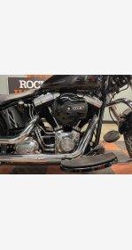 2016 Harley-Davidson Softail for sale 201040446