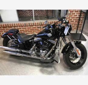 2016 Harley-Davidson Softail for sale 201040471