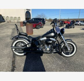 2016 Harley-Davidson Softail for sale 201048091