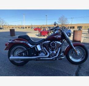 2016 Harley-Davidson Softail for sale 201048105