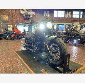 2016 Harley-Davidson Softail for sale 201048476