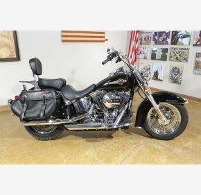 2016 Harley-Davidson Softail for sale 201048693