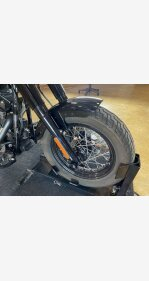 2016 Harley-Davidson Softail for sale 201052371