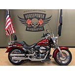 2016 Harley-Davidson Softail Fat Boy for sale 201055721