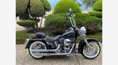 2016 Harley-Davidson Softail for sale 201063503