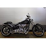 2016 Harley-Davidson Softail for sale 201064166