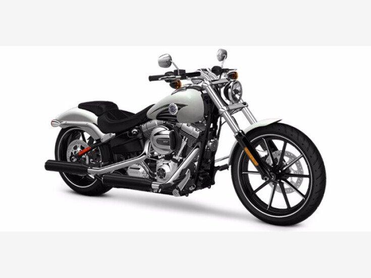 2016 Harley-Davidson Softail for sale 201071251