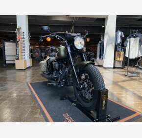 2016 Harley-Davidson Softail for sale 201074960