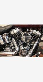 2016 Harley-Davidson Softail for sale 201077170