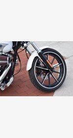 2016 Harley-Davidson Softail for sale 201082601