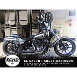 2016 Harley-Davidson Softail for sale 201095921
