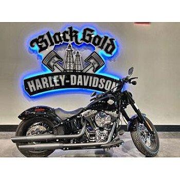 2016 Harley-Davidson Softail for sale 201106520