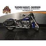 2016 Harley-Davidson Softail for sale 201119921