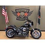 2016 Harley-Davidson Softail Fat Boy for sale 201124133