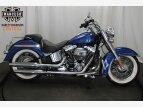 2016 Harley-Davidson Softail for sale 201138054