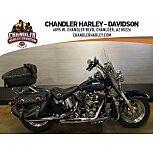 2016 Harley-Davidson Softail for sale 201140420