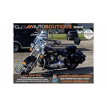 2016 Harley-Davidson Softail for sale 201141663