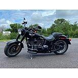 2016 Harley-Davidson Softail Fat Boy for sale 201142104