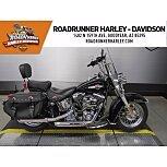 2016 Harley-Davidson Softail for sale 201142852