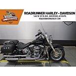 2016 Harley-Davidson Softail for sale 201142869