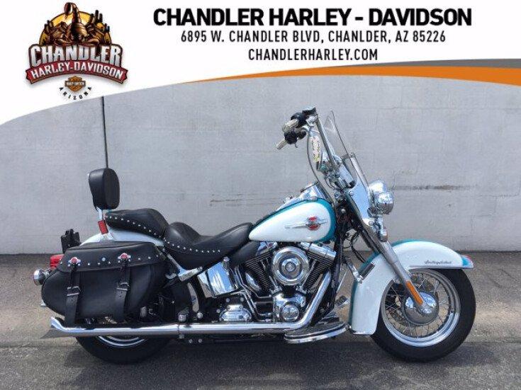 2016 Harley-Davidson Softail for sale 201148264