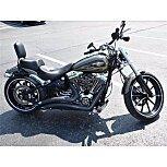 2016 Harley-Davidson Softail for sale 201155682