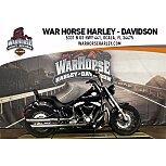 2016 Harley-Davidson Softail for sale 201157039
