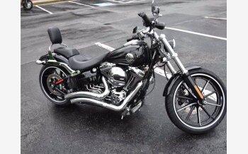 2016 Harley-Davidson Softail for sale 201163765