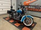2016 Harley-Davidson Softail for sale 201173518
