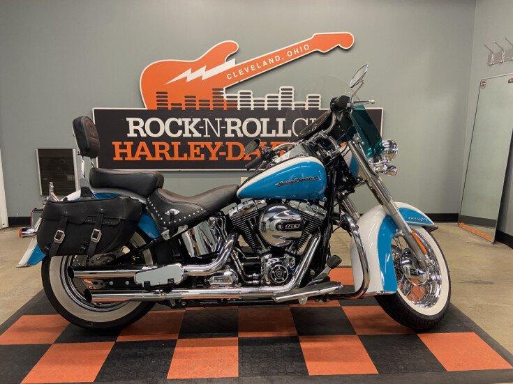 2016 Harley-Davidson Softail for sale 201173541