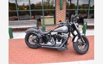 2016 Harley-Davidson Softail for sale 201177286
