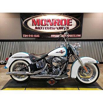 2016 Harley-Davidson Softail for sale 201178489