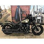 2016 Harley-Davidson Softail for sale 201180213