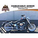 2016 Harley-Davidson Softail for sale 201184653