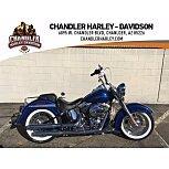 2016 Harley-Davidson Softail for sale 201184667