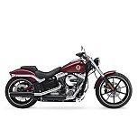 2016 Harley-Davidson Softail for sale 201186361