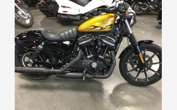 2016 Harley-Davidson Sportster for sale 200469817
