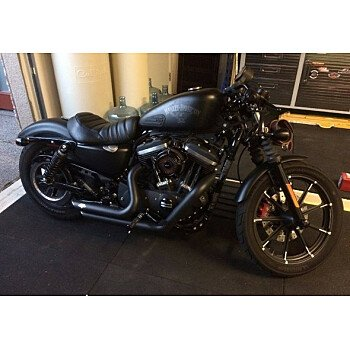 2016 Harley-Davidson Sportster for sale 200510997