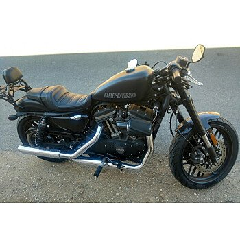2016 Harley-Davidson Sportster for sale 200513739