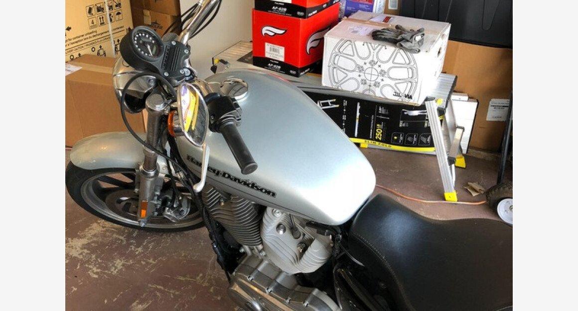 2016 Harley-Davidson Sportster for sale 200522791