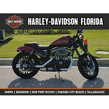 2016 Harley-Davidson Sportster Roadster for sale 200523388