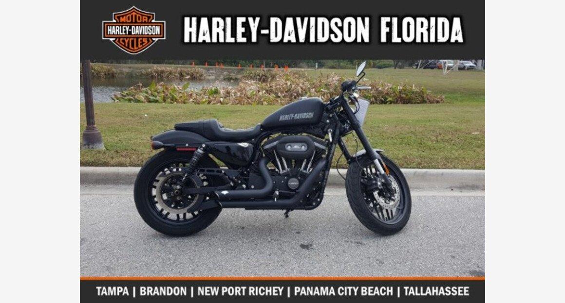 2016 Harley-Davidson Sportster Roadster for sale 200523443