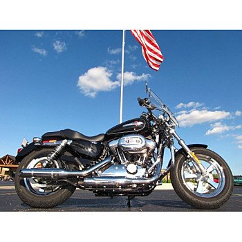 2016 Harley-Davidson Sportster for sale 200544703