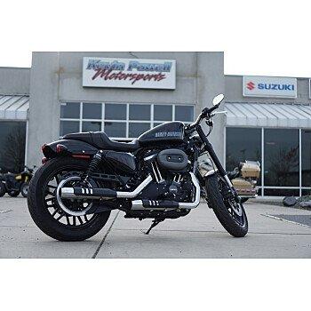 2016 Harley-Davidson Sportster for sale 200551126