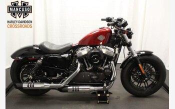 2016 Harley-Davidson Sportster for sale 200572815