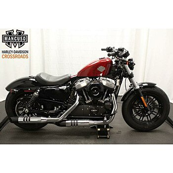 2016 Harley-Davidson Sportster for sale 200572815